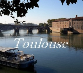 visiter Toulouse
