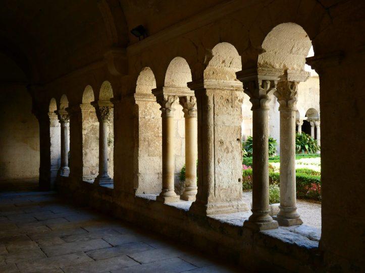 cloitre saint paul mausole saint remy