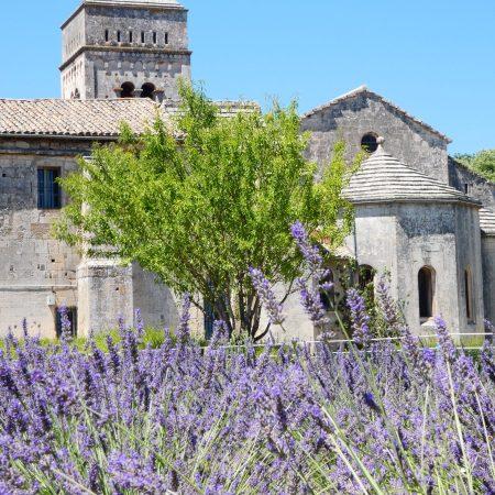 Visiter Saint Rémy de Provence