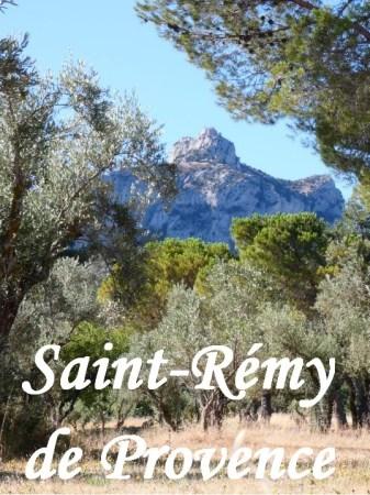 Visiter Saint-Rémy de Provence