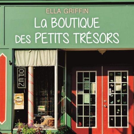 la boutique des petits trésors Ella Griffin