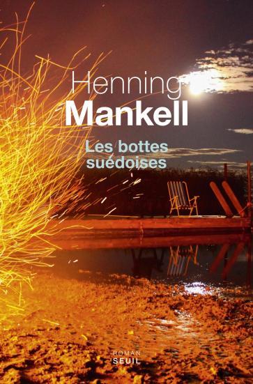 les bottes suédoises de Henning Mankell