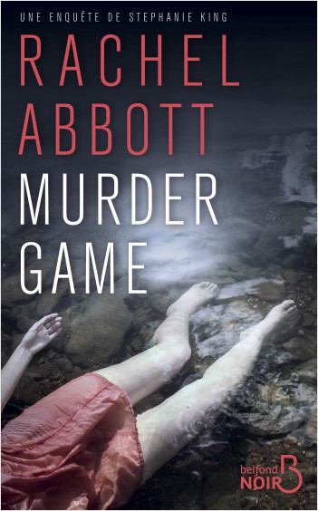 Murder Game Rachel Abbott