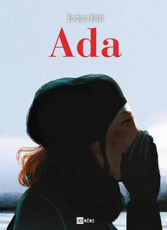 BD Ada de Barbara Baldi