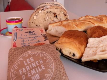 La petite boulangerie du bout du monde Jenny Colgan