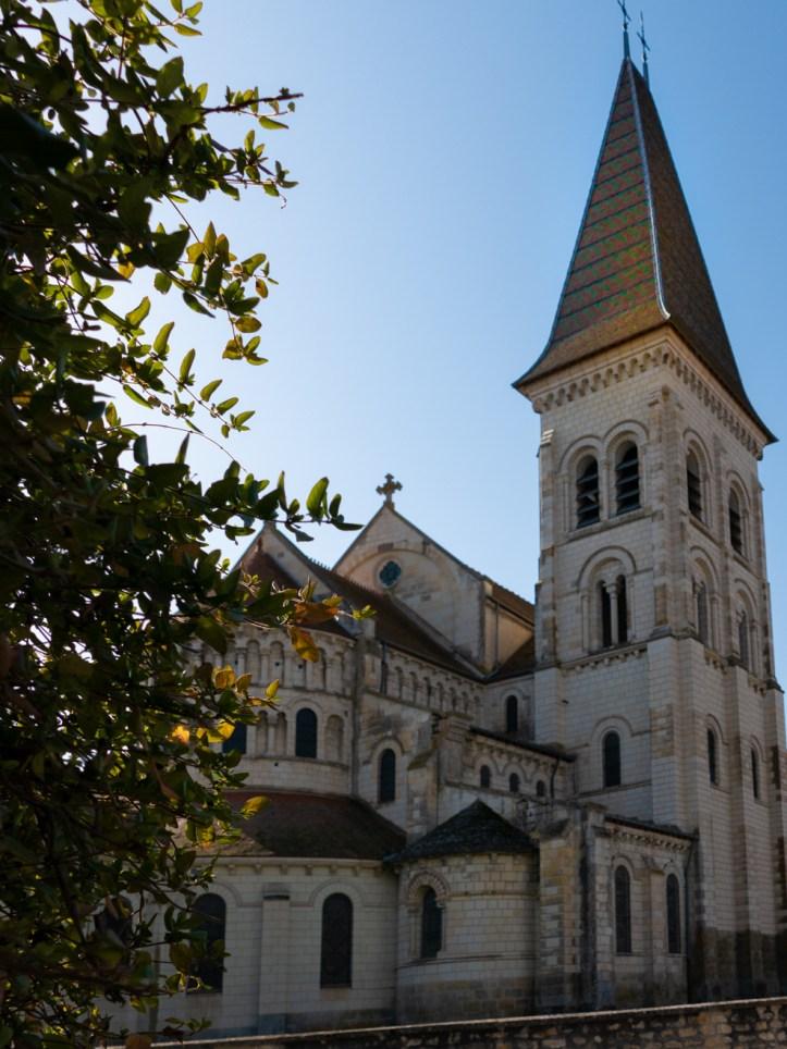 Visiter Preuilly sur Claise