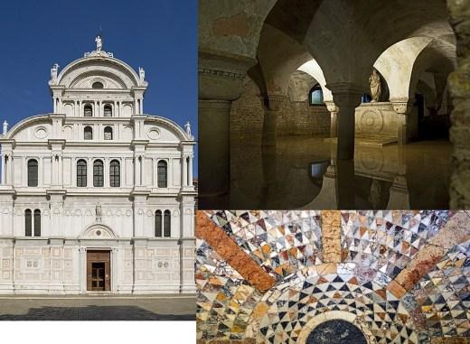 Que voir et visiter à Venise castello ? san zaccaria