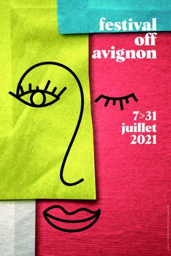 spectacles à voir au festival d'Avignon 2021