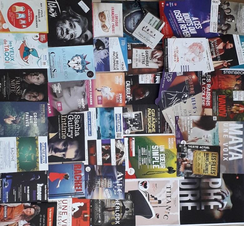 Coups de coeur festival d'Avignon 2021