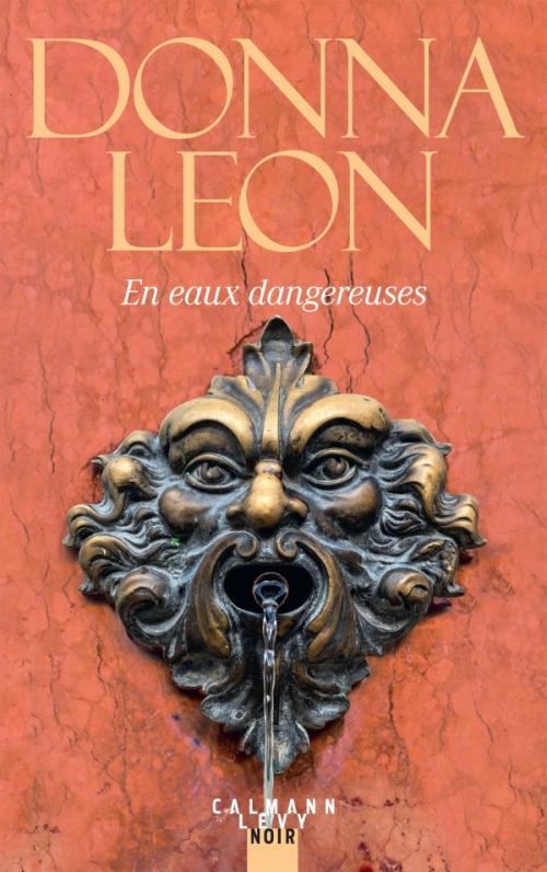 En eaux dangereusesdeDonna Leon