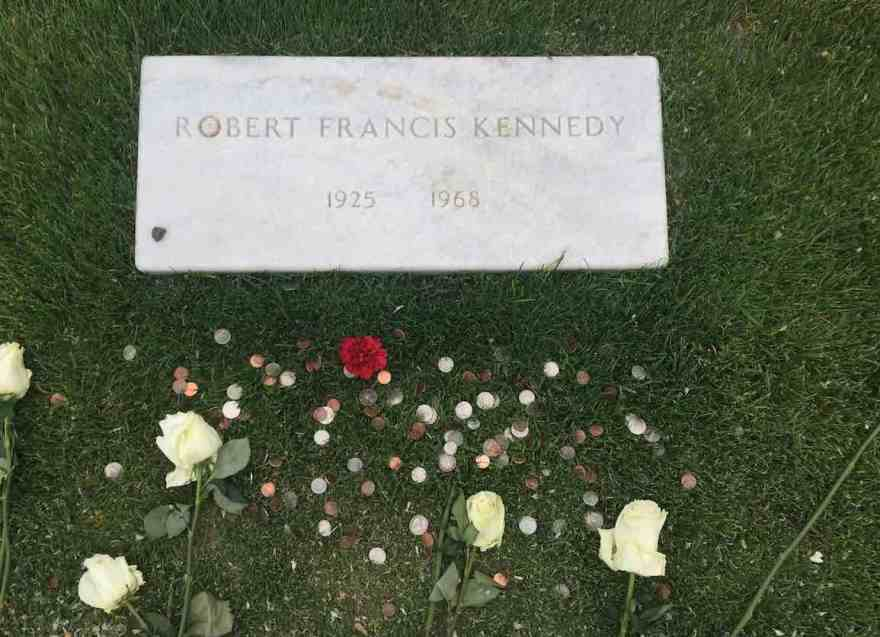 Kennedy Family Graves