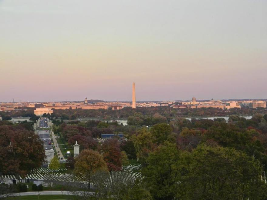 Top Things to do in Washington, D.C.