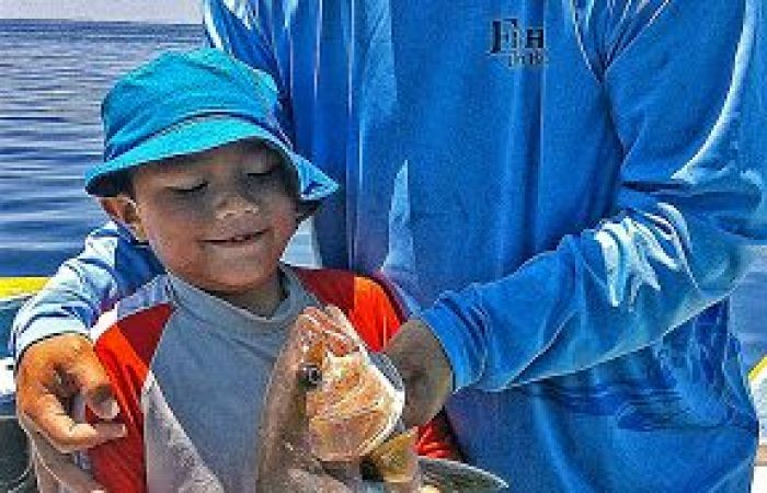 Sportfishing Loreto Baja California Sur Loreto Sea and Land Tours