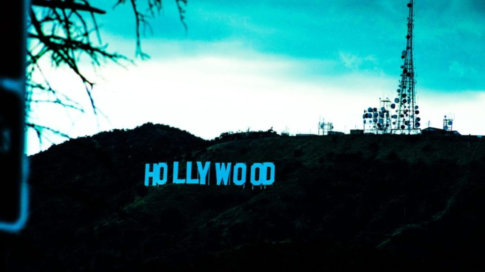 hollywood sign on los angeles tours