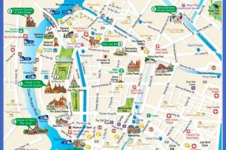 osaka tourist map » Full HD MAPS Locations - Another World ...