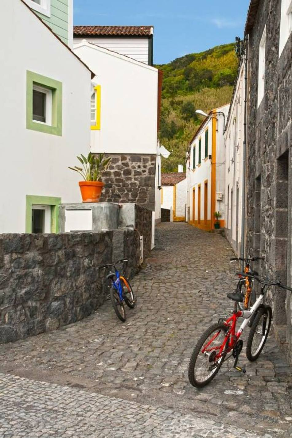azores covid closure business shopping