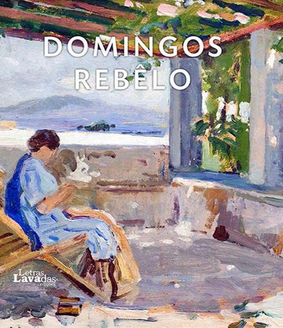 Domingos Rebelo Ponta Delgada Sao Miguel Artist Azores Islands Book