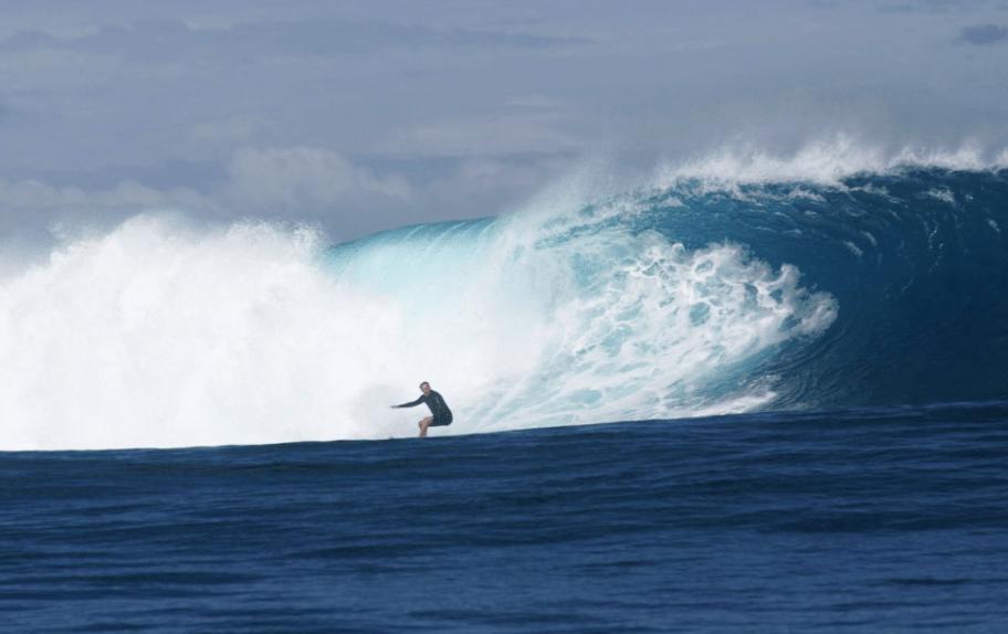 portugal madeira island big wave surf