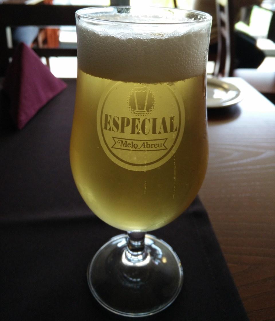 Azores Beer Tasting