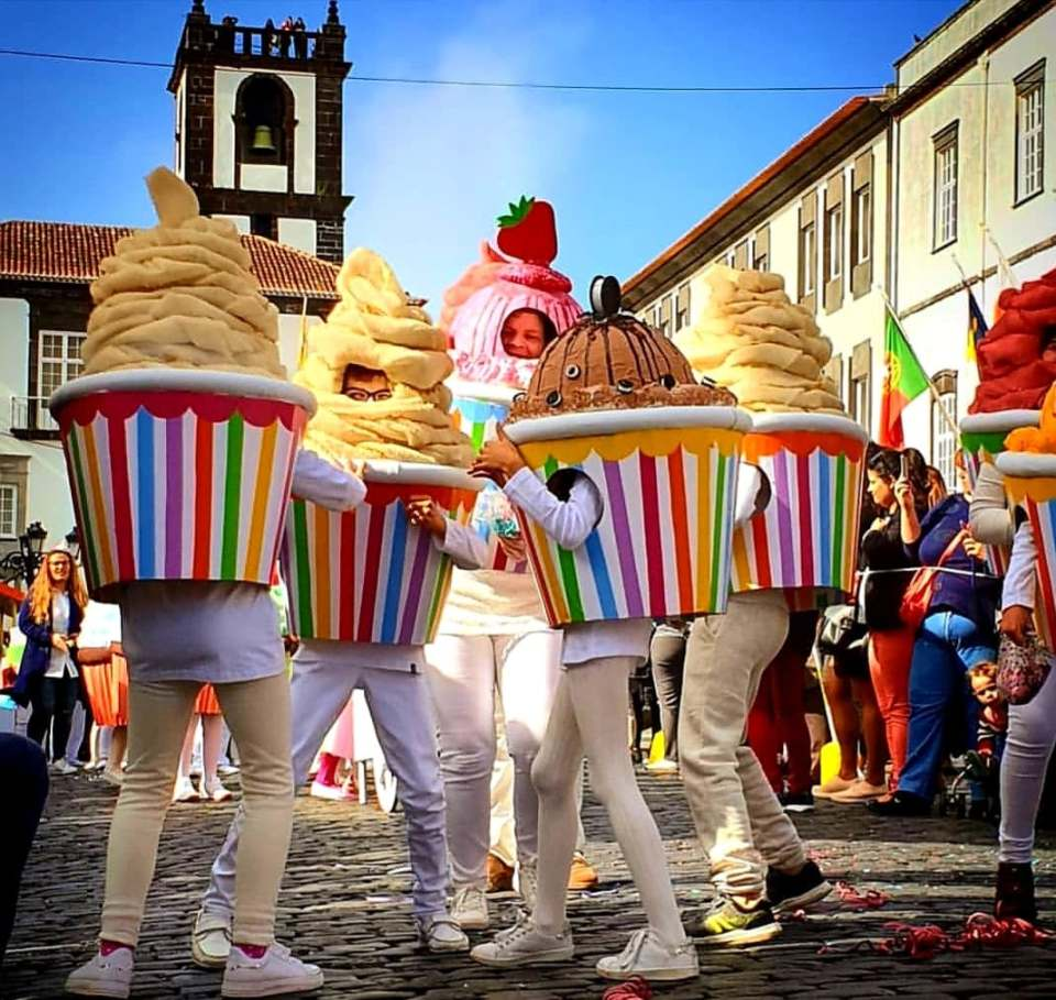 Azores 2021 Summer Festival