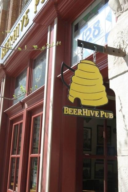 Beer Hive Pub