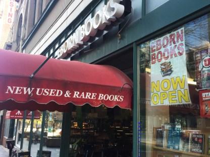 Eborn books