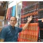 Di mana Tempat Cari Ulos di Medan?