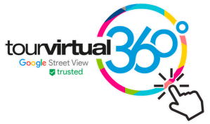 Tour Virtual 360º, otro proyecto de Integrate Media