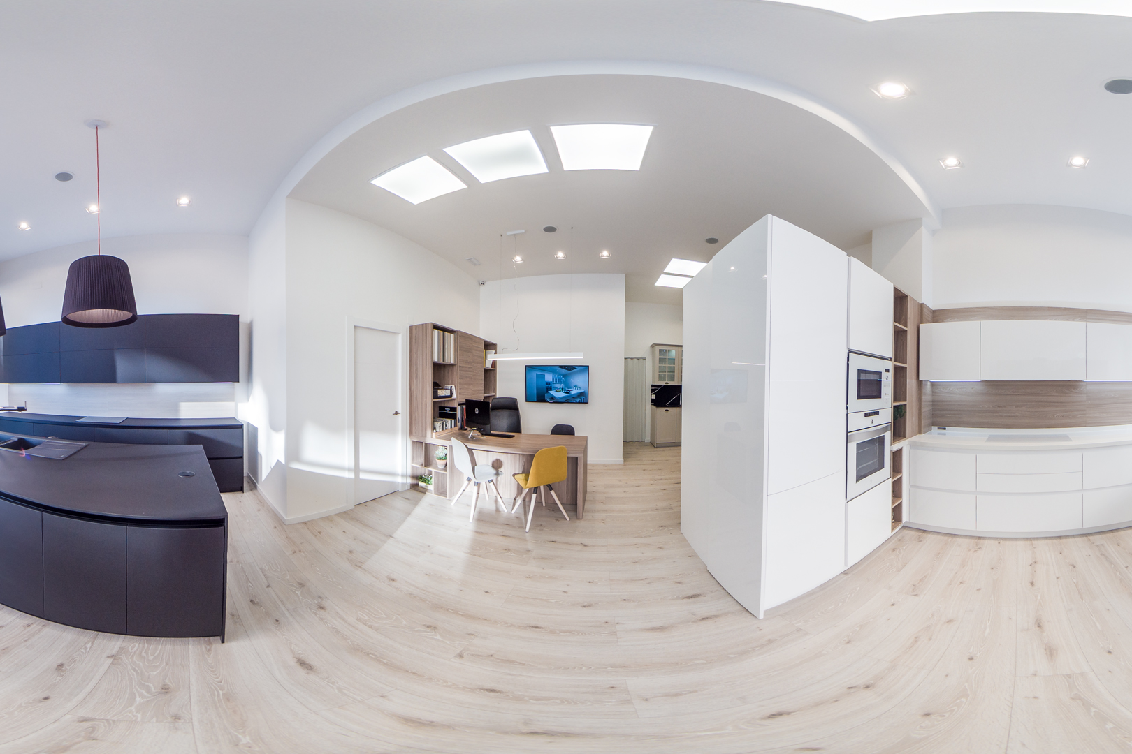 Muebles de Cocina Estudio7