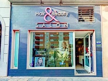 Hair & Beauty Salón