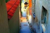 Old Town - Kamienne Schodki (Stone Steps) street