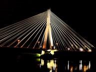 Holy Cross bridge