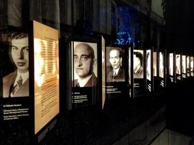 Holocaust Gallery