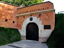 Katyn Museum, Warsaw