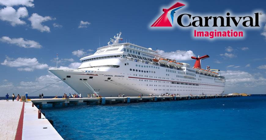 Carnival Cruise Catalina Island