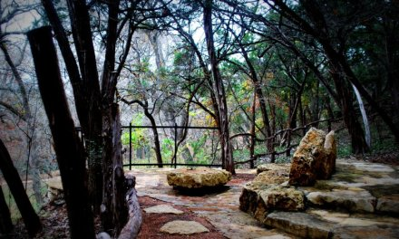 Ideas for A Romantic Wimberley Vacation