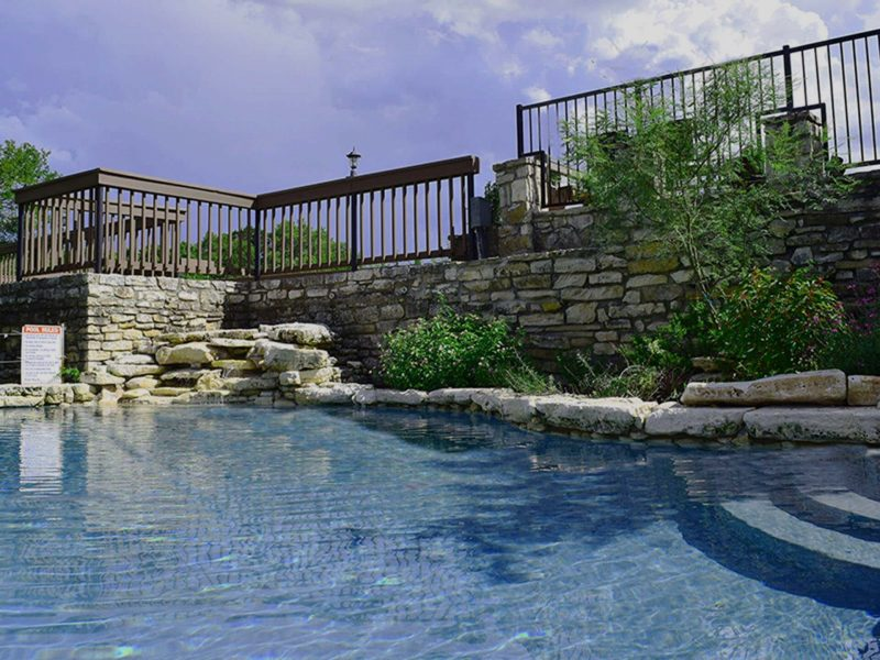 Hill Country Vacation Rentals in Wimberley