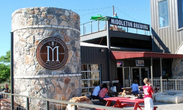Top Shelf – The Top Breweries, Wineries, Clubs and Bars in Wimberley