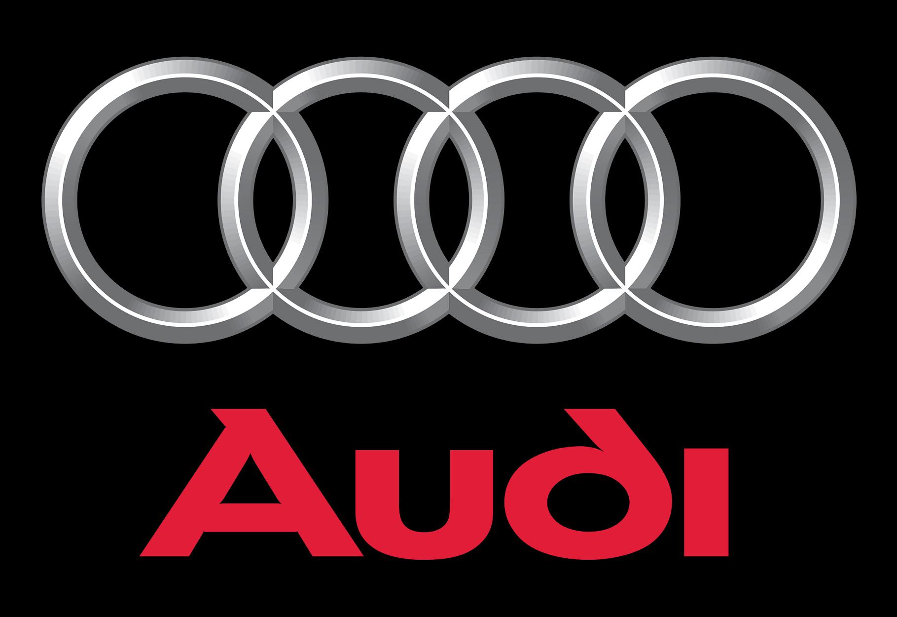 Audi Logo Histoire Et Signification, Evolution, Symbole Audi