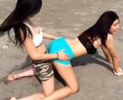 【Vine裏垢盗撮動画】パーリーピーポーと呼ばれるパリピ民のVineが下手なAVよりエロい件ww