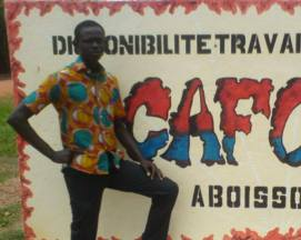 CAFOP ABOISSO AU SUD-EST