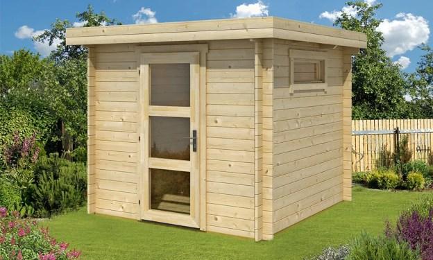 Toilettes sèches ; une solution pour votre abri de jardin ...
