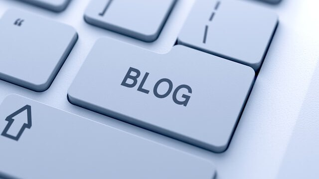 ブログを継続する
