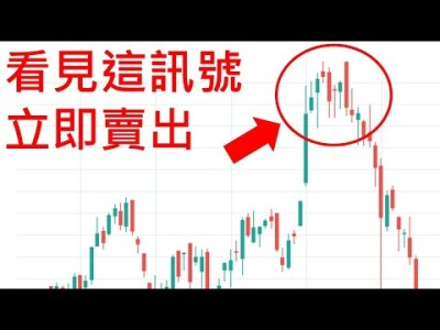 股市暴跌前的5個跡象!如何投資才不賠錢?5 Signs Before the Stocks Market Crash