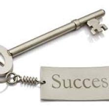 succes clés