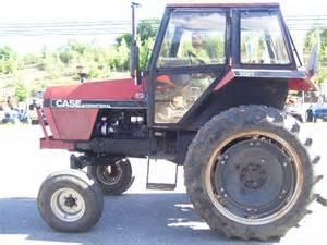 tracteur Case IH 1494