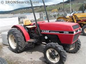 tracteur Case IH 2150