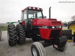 tracteur Case IH 2394