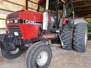 tracteur Case IH 2594