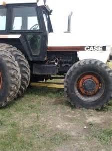 tracteur Case IH 3294